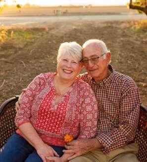 Barbara & Bob Cecchini