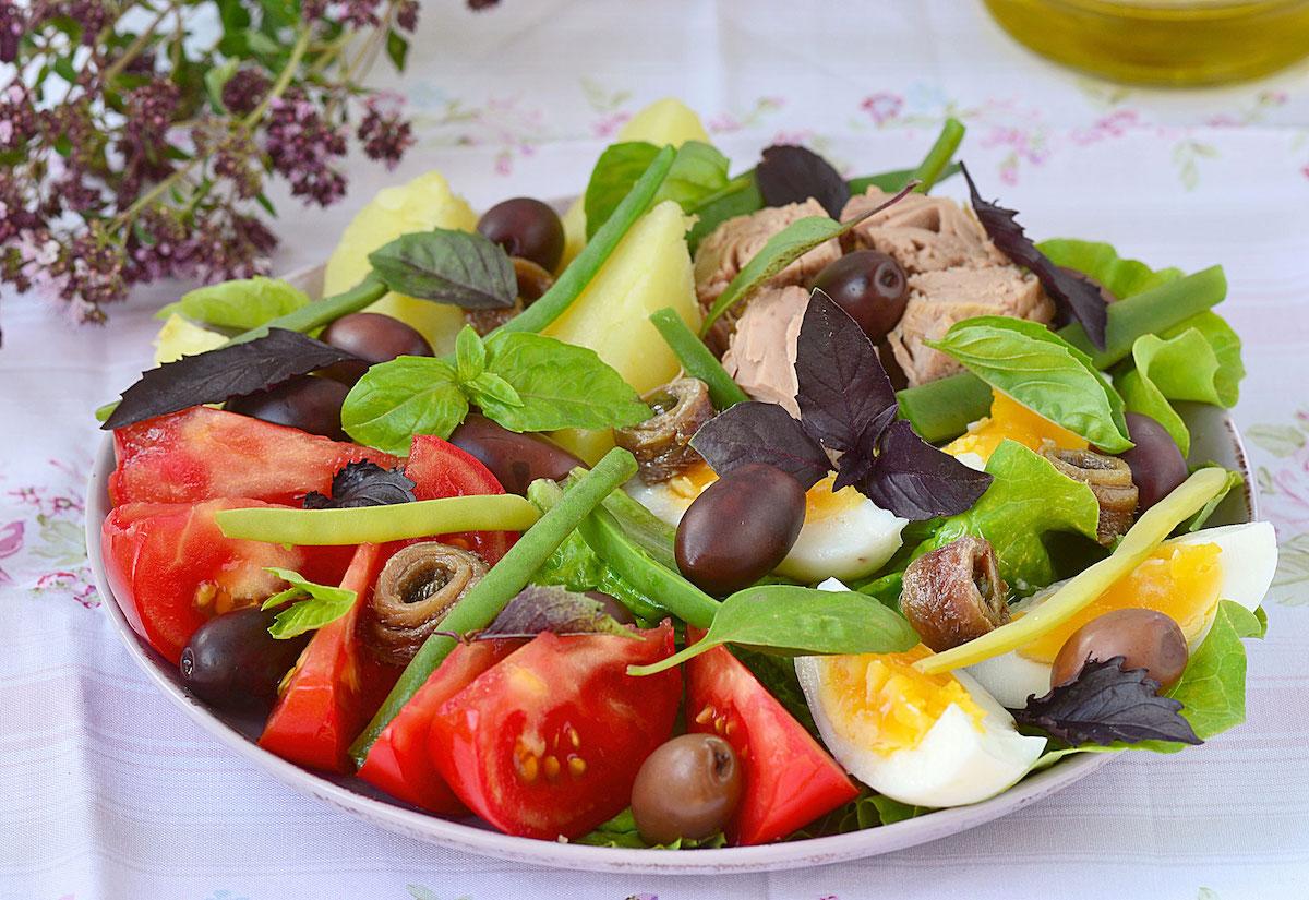 Urban Edge Salade Nicoise Adobe